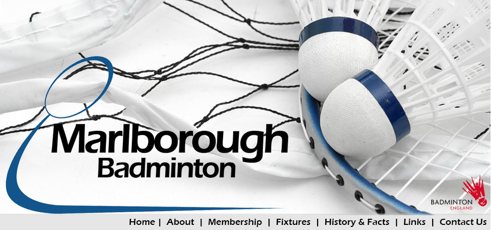 Marlborough Badminton Club